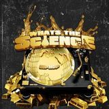 Deltron - What's the Science Episode #4: Crazy Legs Cover Art