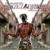 Deltron - Illuminati Cover Art