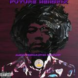 DSMITH93 - Future Hendrix (The Preparation) Cover Art
