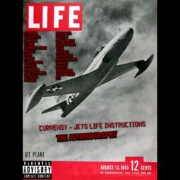 DSMITH93 - Jets Life Instructions Cover Art
