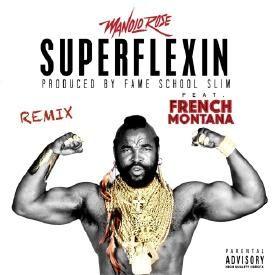 Super Flexin (Remix)