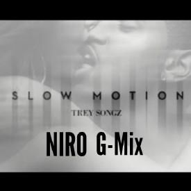 Slow Motion Gmix Trey Songs Ft Niro
