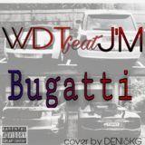 DENISKG - Bugatti Cover Art