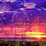 Derek Walker - Earth Wind & Fireman Cover Art