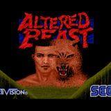 Derek Walker - Altered Beast Cover Art