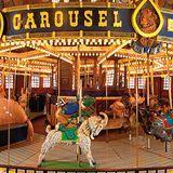 Derek Walker - Carousel Cover Art
