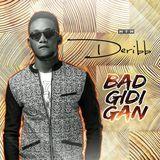 Deribb - BadGidiGan Cover Art
