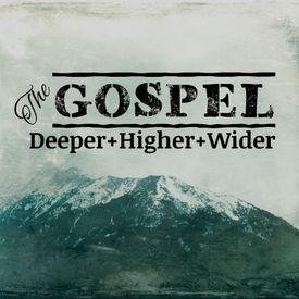 The Gospel: Wider (John 4:27-42)