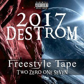TwoZeroOneSeven (FreestyleTape)
