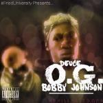 Deuce - OG Bobby Johnson Cover Art