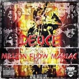 Deuce - Million Flow Maniac Cover Art