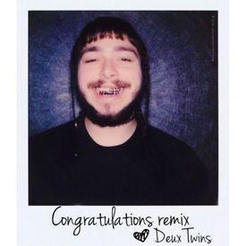 Congratulations (DEUX Twins remix)