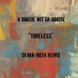 Timeless (Devan Ibiza Remix)
