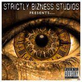 Devin Meyer - STRICTLY BIZNESS STUDIOS Presents...  Cover Art