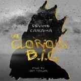Devine Carama - Smoke Signal To Oddisee Cover Art