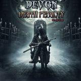 Devon Lucyfer - Devon-Death Penalty Cover Art