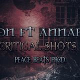 Devon Lucyfer - Devon ft Annabelle-Critical Shots-Diss on Skull Boy and Dezee Cover Art