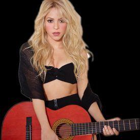 Shakira Mini Mix