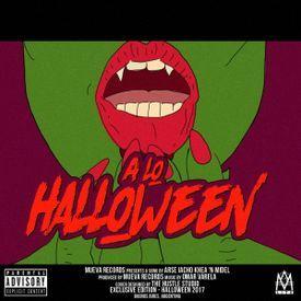 A lo Halloween