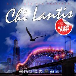 DJDonJuan - Chi Lantis Cover Art