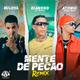 Mente De Pecao Remix