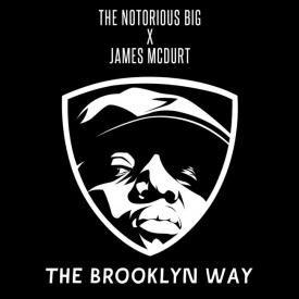 Going Back To Cali (James McDurt Remix)