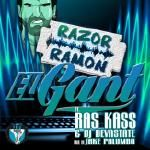 Diamond Media 360 - Razor Ramon (feat. Ras Kass) Cover Art