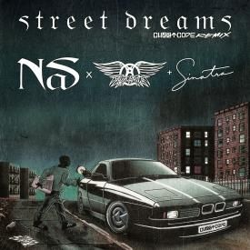 """Street Dreams""(CHEATCODE Remix)"