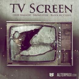 Diamond Media 360 - TV Screen Cover Art