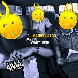 DJ Manipulator