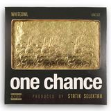 Diamond Media 360 - One Chance (prod. by Statik Selektah) Cover Art