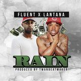 Diamond Media 360 - Rain (feat. Lantana) Cover Art