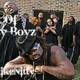 Dirty boyz wrestling