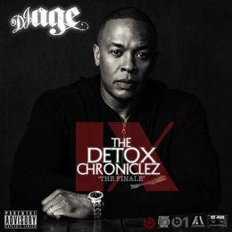 dr dre detox album