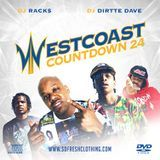 DianaJackson - Westcoast Countdown 24 Cover Art
