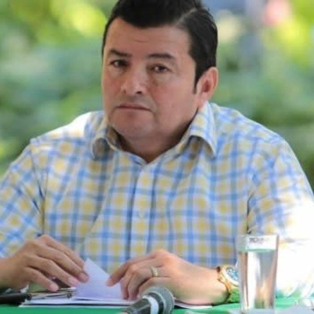 Jhonny Fernández, concejal de Santa Cruz by Diario EL ...
