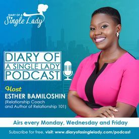 Episode 44: 'Headless' Men/Women by Diary of a Single Lady