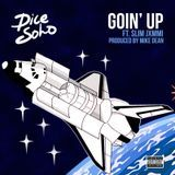 DICE SOHO - Goin Up Cover Art