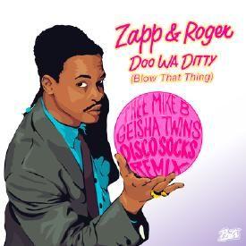 Doo Wa Ditty (Thee Mike B x Geisha Twins + DiscoSocks Remix)