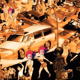 Get Born Tuh Roll (Masta Ace x ILoveMakonnen)