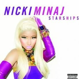 Starships (Didjay Mack Mashup Remix)