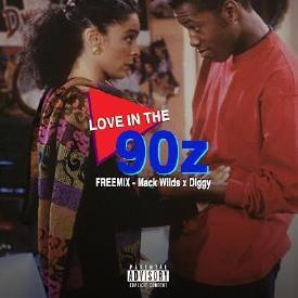 Love In The 90z (FreeMix)