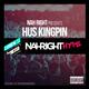 NahRight.com Presents: Hus Kingpin - Nah Right Hype LP
