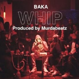 Whip (Prod. by Murda)
