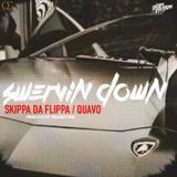 Digital Trapstars - Swervin Down Cover Art