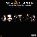 Digital Trapstars - New Atlanta [Ft Rich Homie Quan, Young Thug x Jermaine Dupri] Cover Art