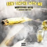 Digital Trapstars - Can't Smoke With Me ft. MobSquad Snap Sosa Cover Art
