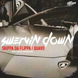 Swervin Down