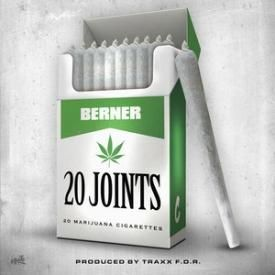 20 Joints (Prod by TraxxFDR)