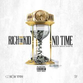 No Time (Prod. Sonny Digital)